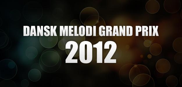 melodi grand prix 2012 swingers klubber