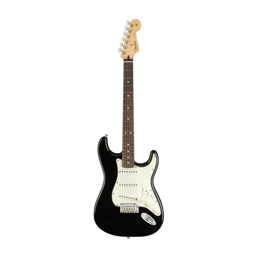 Fender Player Stratocaster PF BLK