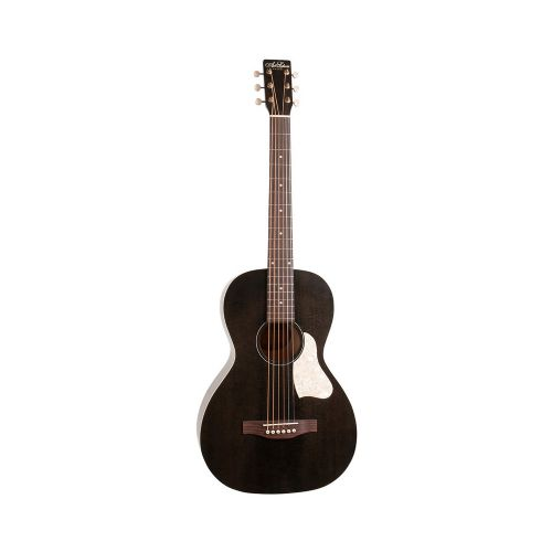A&L Roadhouse A/E western-guitar faded black