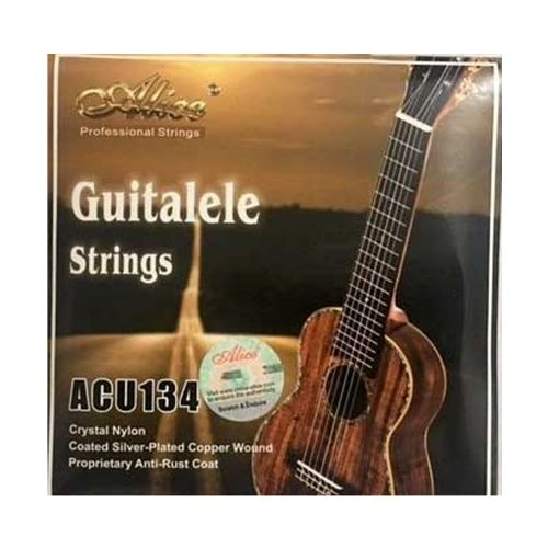 Alice ACU134 guitarlele-strenge