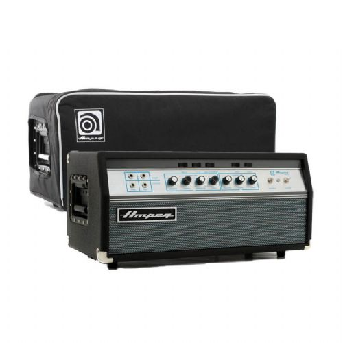 Ampeg Classic SVTVR + cover