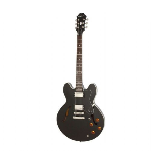 Epiphone Dot el-guitar ebony