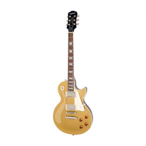 Epiphone Les Paul Standard el-guitar metallic gold