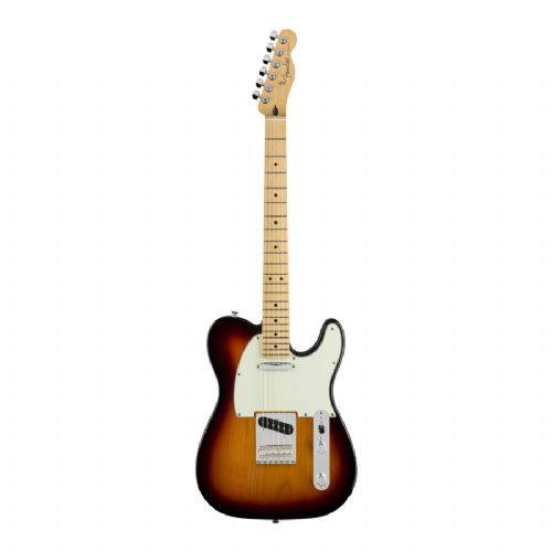 Fender Player Telecaster, MN, 3TS el-guitar 3-tone sunburst
