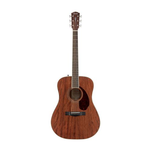 Fender PM-1 Dreadnought All Mahogany western-guitar