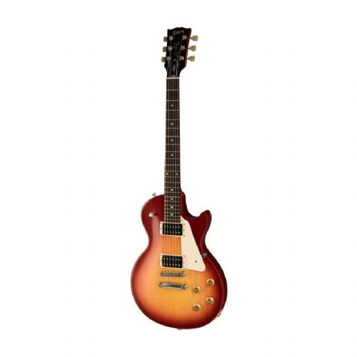 Gibson Les Paul Studio Tribute 2019 el-guitar satin cherry sunburst