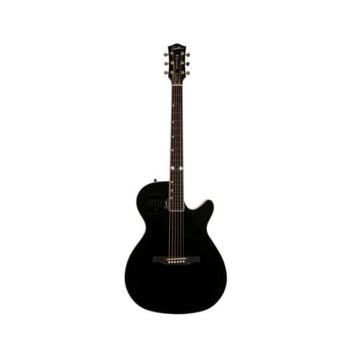 Godin Multiac Steel Doyle Dykes Signature Edition western-guitar black HG