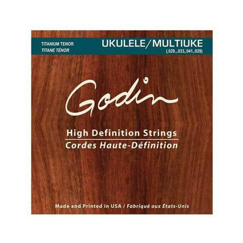 Godin Multiuke HD strenge