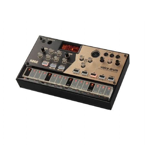 Korg Volca Drum percussion synthesizer