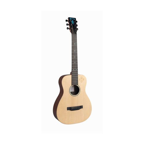 Martin Ed Sheeran Signature Edition 3 western-guitar