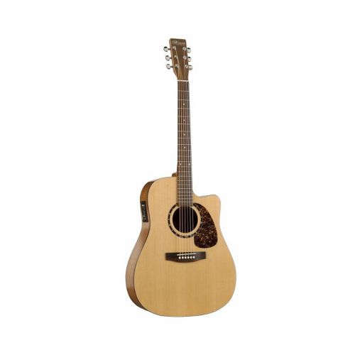 Norman ST40 CW GT Presys western-guitar