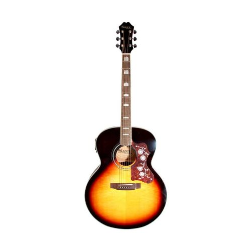 Sant Guitars SJ-99 (Sunburst)