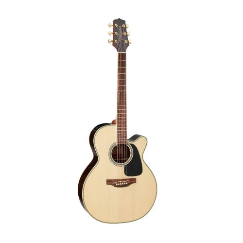 Takamine GN51CE-NAT western-guitar natur