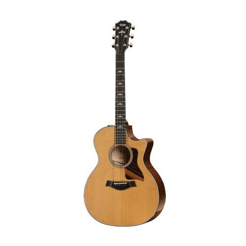 Taylor 614ce V-Class western-guitar