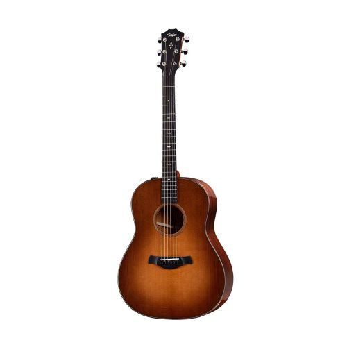 Taylor Builders Edition 517e WHB western-guitar wild honey burst