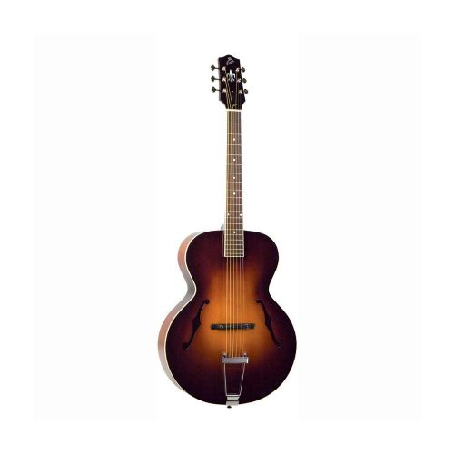 The Loar LH-600 VS archtopguitar vintage sunburst