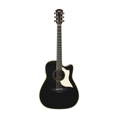Yamaha A3R ARE BL western-guitar sort