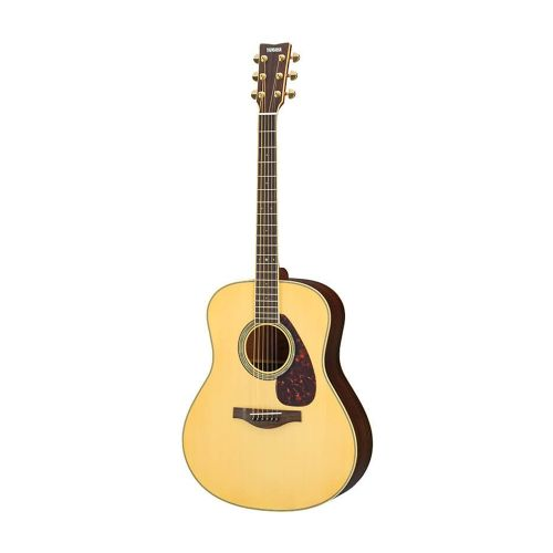 Yamaha LL6ARE western-guitar natur