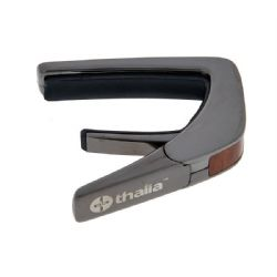 Thalia Capo Pau Ferro Black Chrome