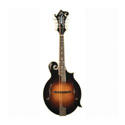 The Loar LM-700 VS mandolin vintage sunburst